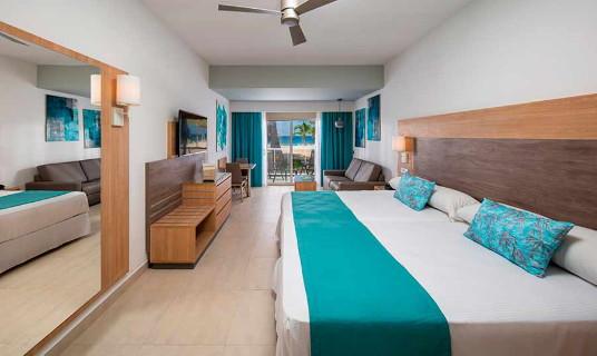 Le Riu Palace Tropical Bay rouvre ses portes à Negril après une rénovation complète