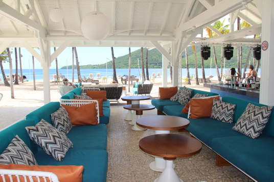 Club Med Les Boucaniers