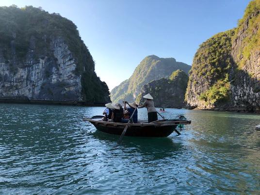 Éductour au Vietnam avec Premium Tours : arrêt sur image