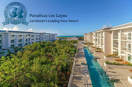 Plusieurs hôtels de Melià Cuba nominés aux 26e World Travel Awards