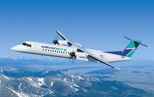 Westjet annonce un service saisonnier entre Montréal et London (ON)