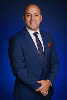 Anthony Mormina directeur national, Comptes corporatifs pour Transat Distribution Canada