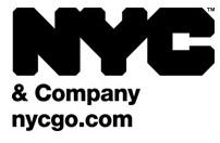NYC & Company annonce les évènements-clés dans le cadre de l'Année de la Fierté
