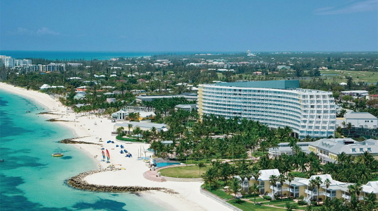 Royal Caribbean va investir à Grand Bahama
