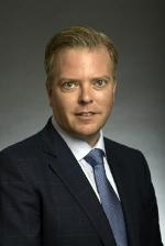 Michael Deluce, président et CEO, Porter Airlines (Groupe CNW/Porter Airlines)