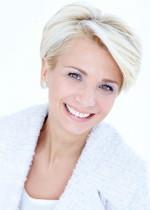 Manuela Goya, vice-présidente - Développement de la destination et Affaires publiques (Groupe CNW/Tourisme Montréal)