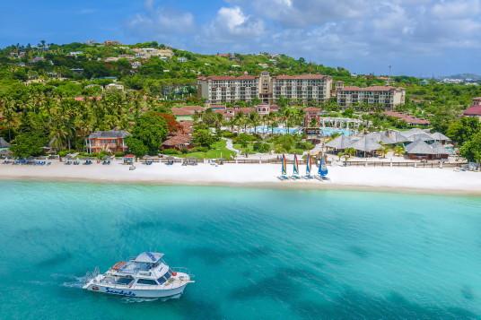 Sandals Resorts invite les agents canadiens à des webinaires exclusifs