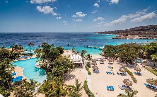 Un hôtel Dreams à Curaçao