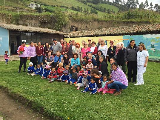 Premier Éductour d'Allo Destinations en Équateur : « Défi relevé! »