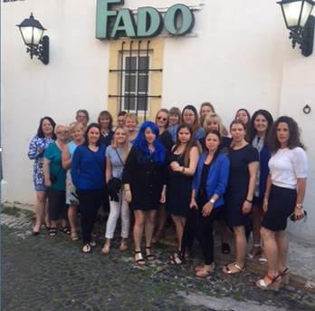 FAM Portugal Transat-mai 2019