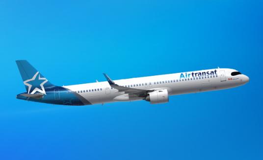 Airbus A321neo LR