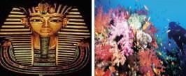 Tours Cure-Vac propose un Éducotour en Égypte