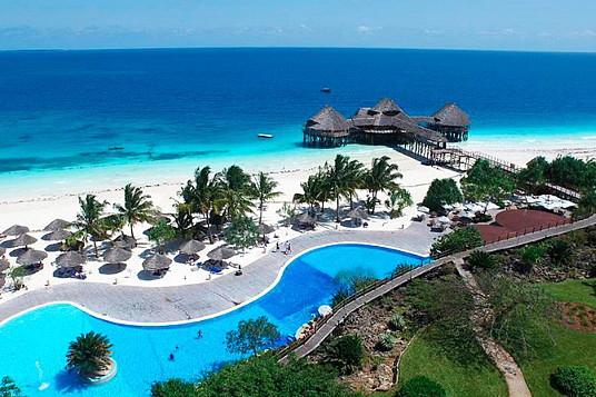 RIU acquiert un second hôtel à Zanzibar