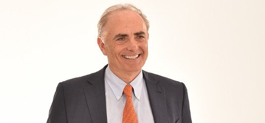 Calin Rovinescu, président et chef de la direction d'Air Canada