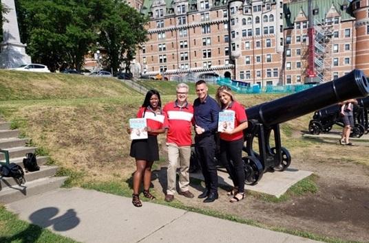 Récemment, Vacances Air Canada a annoncé le lancement de sa collection soleil 2019/2020.