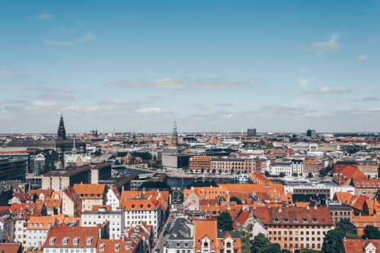 Copenhague cr.photo : Martin Heiberg