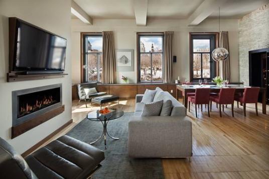 L'Hôtel 71 consacré à nouveau 3e meilleur hôtel au Canada