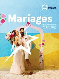 Transat détaille son offre de forfaits mariage