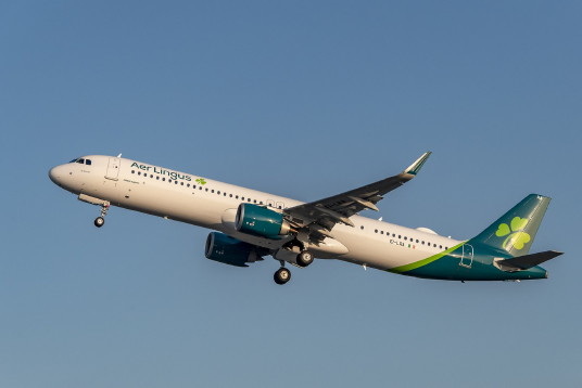 Aer Lingus retarde à nouveau la desserte de Montréal