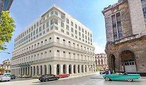 Ouverture de nouveaux hôtels de luxe à Cuba