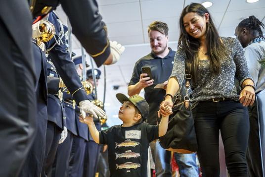 Air Transat et la Fondation Rêves d'enfants célèbrent 15 ans de partenariat