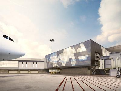 Nouveau centre de correspondance : YUL consolide son statut de plaque tournante du trafic aérien