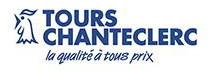 Deux nouvelles brochures pour Tours Chanteclerc