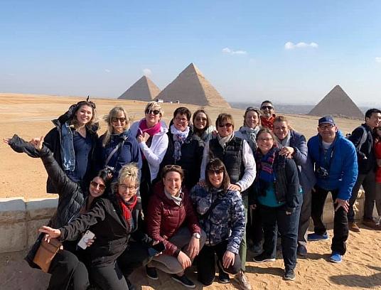 À la découverte des splendeurs de l'Égypte avec Tours Chanteclerc