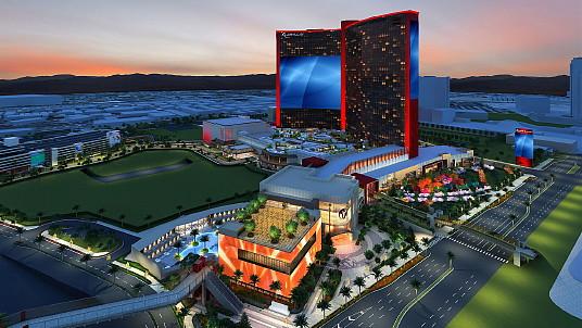 Resorts World Las Vegas et Hilton s'associent pour lancer un nouveau complexe touristique multimarque à Las Vegas