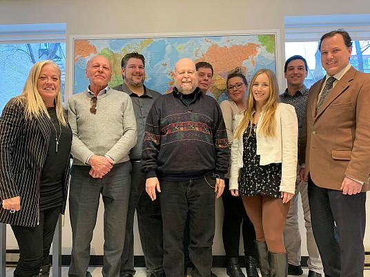 Covid-19 : le Conseil régional de l'ACTA au Québec s'adresse à ses membres