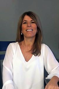 Mary Santonato se joint à Vacances Air Canada à titre de chef de service des comptes nationaux