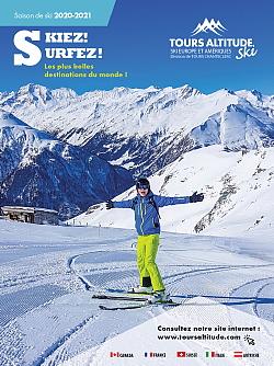 La saison ski 2021 est lancée chez Tours Chanteclerc