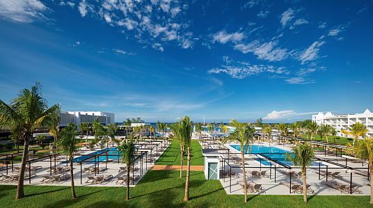Le Riu Montego Bay rouvre en tant qu'hôtel pour adultes après l'achèvement de travaux de rénovation