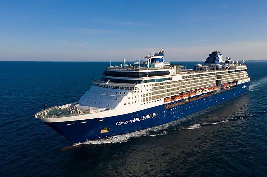 Celebrity Cruises offria des croisières au départ de St-Maarten
