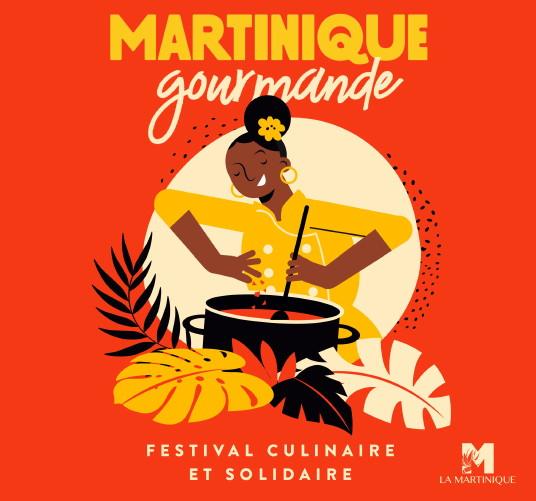 Le festival Martinique Gourmande finaliste des Lauriers de la gastronomie québécoise