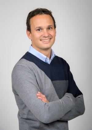 Vincent Giraud, Vice-Président Canada et opérations commerciales Amérique du Nord