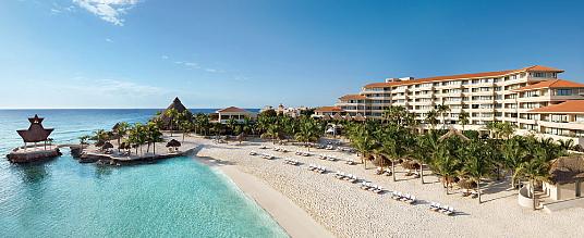 Le Dreams Puerto Aventuras Resort & Spa