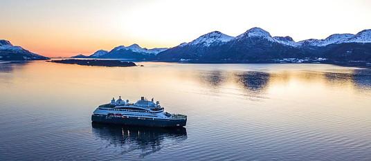 Ponant ouvre les réservations pour son navire de haute exploration polaire Le Commandant Charcot
