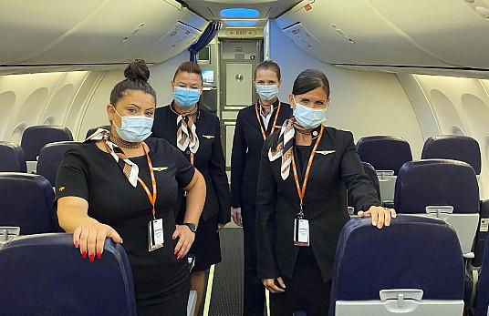 Sunwing reprend ses vols vers des destinations soleil populaires dans un contexte de demande croissante des voyages