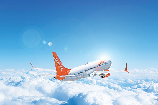 Cet hiver, Sunwing est de retour à l'aéroport international d'Ottawa avec des vols vers 11 destinations vacances