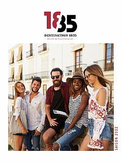 Tours Chanteclerc : La programmation 2022 de Destination 18/35 déjà dévoilée !