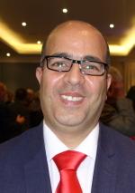 Issam Khereddine, directeur de l`ONTT pour le Canada