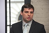 Alejandro Alfaro Castro, directeur marketing de Essential Costa Rica.