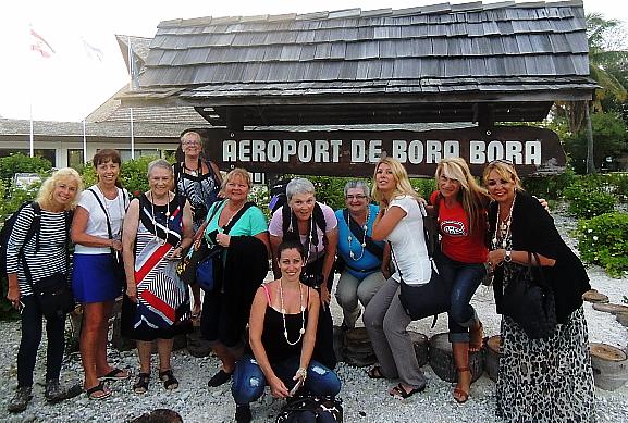 Éducotour à Tahiti avec Voyages Cassis: arrêt sur image