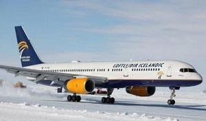Des vols commerciaux réguliers en Antarctique?