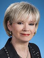 La ministre du Tourisme du Québec, Julie Boulet.