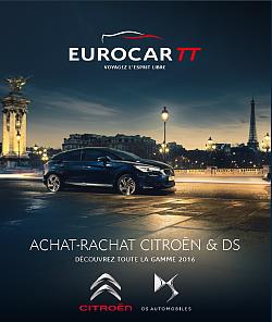 Eurocar TT: plus près des agents de voyage que jamais !