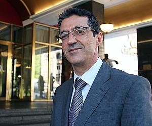 Faouzi Mouelhi, Représentant général de Tunisair pour l'Amérique du nord