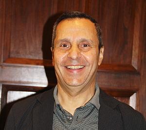 Le workshop tunisien réunissait autour plusieurs voyagistes québécois. Ici: Emad Elturaby, vice-président de Tours Cure-vac.