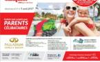 Promotion de Vacances Sunquest